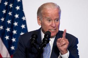 Report sets research priorities for Biden's cancermoonshot