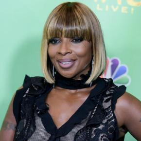 Blige, Clinton interview clips face ridiculeonline