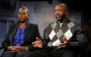 Parents of Trayvon Martin have book coming in January2017