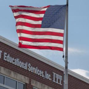 ITT Tech shutters all campuses after federal aid sanctions