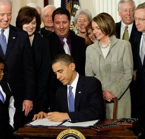 Government survey shows health insurance gainsslowing