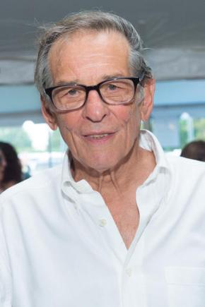 Robert Caro to receive honorary National Book Award medal