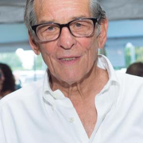 Robert Caro to receive honorary National Book Awardmedal
