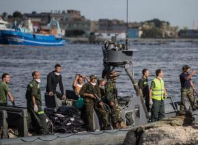 Toll from Egypt migrant boat sinking rises to more than200
