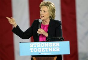 Clinton emails search finds 1 new message aboutBenghazi