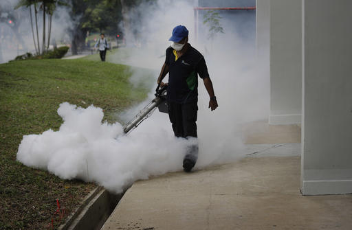 Zika patient in Sabah dies from heart complications