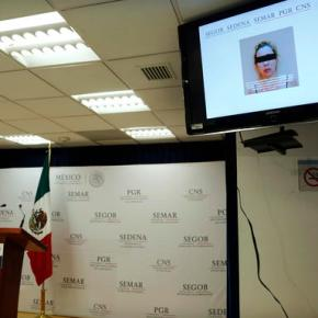 Mexico arrests wife of jailed drug lord Hector Beltran Leyva