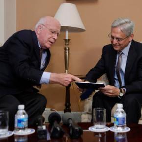 Biden, Supreme Court nominee on Hill to pressureGOP