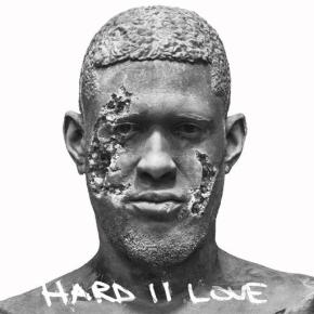 With new album 'Harder II Love,' Usher gets harder to love