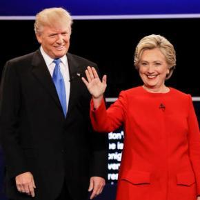 Debate reaches 84 million viewers, topplingrecord