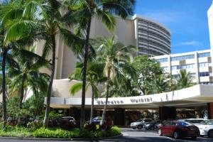 Prosecutors from the U.S., Canada, Palau and several Asian countries met at a summit on sex trafficking at the Sheraton Waikiki on Wednesday, Sept. 28, 2016, in Honolulu. They're calling the scourge of sex trafficking a form of modern-day slavery that touches every state in the nation, and they're working to draw connections between active investigations around the globe at a summit in the Waikiki neighborhood in Honolulu, Hawaii. (AP Photo/Cathy Bussewitz)