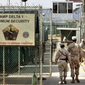 Appeals court has concerns over possible Gitmo video release
