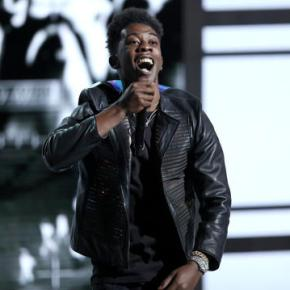 Desiigner released without bail; Gun chargesdropped