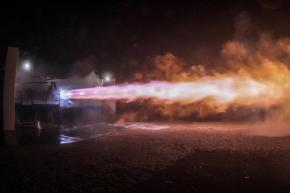 SpaceX chief envisions 1,000 passenger ships flying toMars
