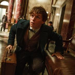 Fall Preview: J.K. Rowling's Potter world roars back tolife