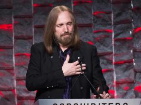 Tom Petty to be honored as MusiCares Person of the Year