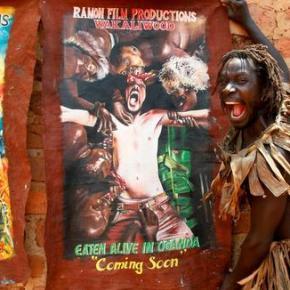 In Uganda, a filmmaker makes gripping $200 actionflicks