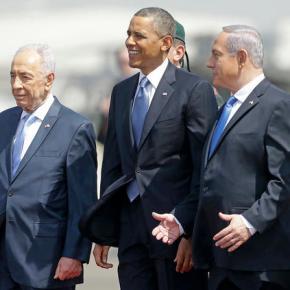 World leaders mourn Peres, praise him as a man ofpeace