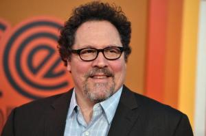 """FILE - In this May 10, 2016 file photo, Jon Favreau arrives at the Los Angeles premiere of """"The Nice Guys"""" in Los Angeles. Disney announced Wednesday, Sept. 28, that Favreau, who helmed the box-office hit """"Jungle Book"""" remake, will direct the new """"Lion King."""" He's also at work on a """"Jungle Book"""" sequel. (Photo by Jordan Strauss/Invision/AP, File)"""