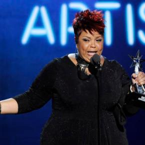 Walking testimony: Tamela Mann gains faith after robbery