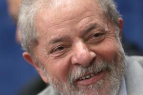 Prosecutors: Brazil's Silva 'commander' of graftscheme