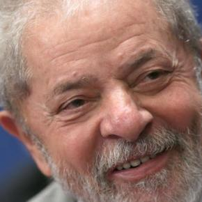 Prosecutors: Brazil's Silva 'commander' of graft scheme