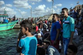 148 bodies retrieved after migrant boat capsizes offEgypt