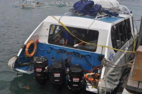 2 tourists killed in Bali boat explosion, manyinjured