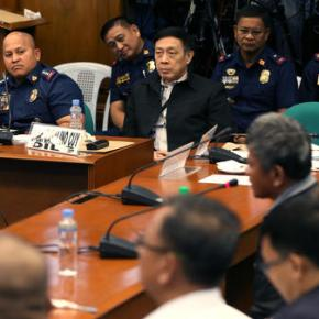 Witness says Philippine president orderedkillings