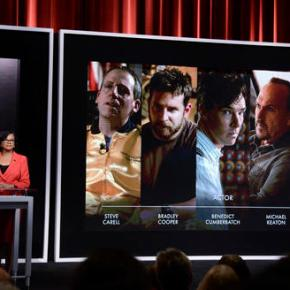 AP EXCLUSIVE: Study finds inequality unchanged inHollywood