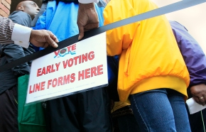 After ruling, North Carolina board careful on vote changes