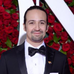 Lin-Manuel Miranda to host 'Saturday Night Live'