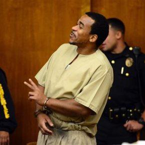 Rap artist Max B has 75-year prison sentence cut to20