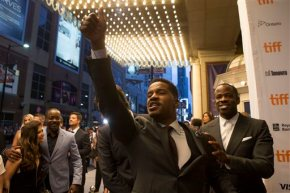 """Nate Parker's """"Birth of a Nation"""" greatlyanticipated"""