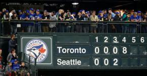 Happ gets 20th win, Jays take over 1st AL wild-card spot