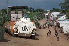 UN Security Council diplomats to visit troubled SouthSudan