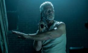 'Don't Breathe' tops box office again over Labor Day weekend