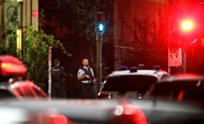 Denmark drug raid turns bloody as suspect opens fire oncops
