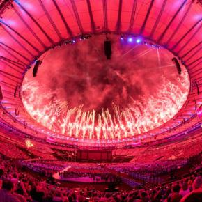After 1,192 days, Brazil mega-event run ends at Paralympics