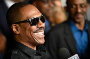 Dramatic 'Mr. Church' lures Eddie Murphy back to the screen