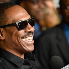 Dramatic 'Mr. Church' lures Eddie Murphy back to thescreen