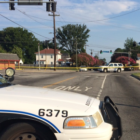Moped rider dies in crash on Ballentine Boulevard in Norfolk
