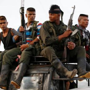 Colombia's FARC kicks off last congress as guerrillaarmy