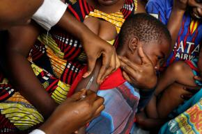 UN: Yellow fever outbreak in Africa isn't a globalemergency
