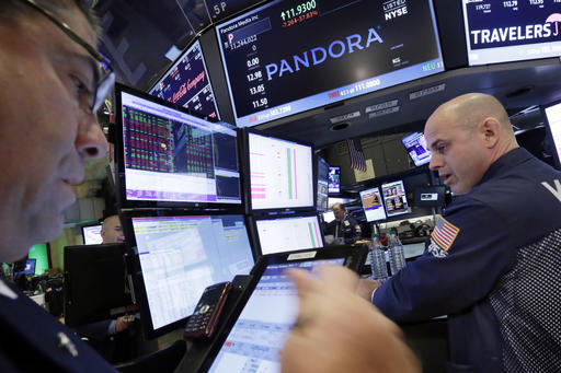 Pandora Tops Rapidly Changing US Music Streaming Market