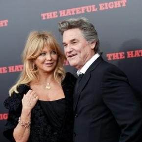 Goldie Hawn's key to romance with Kurt Russell? Nomarriage