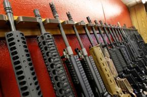 WHY IT MATTERS:Guns