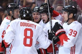 US eliminated from World Cup of Hockey after loss to Canada