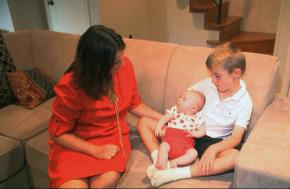 Mother uncovers lasting impact of son's organdonation