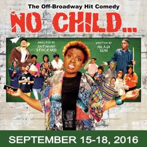 """No Child"" to be performed by NSU Theatre Company, Sept. 15-18"